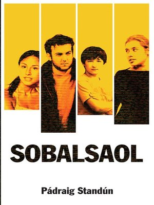 cover image of Sobalsaol