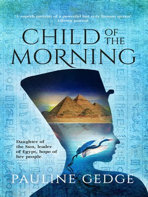 cover image of Child of the Morning