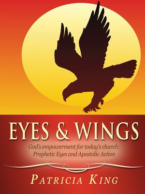 cover image of Eyes and Wings