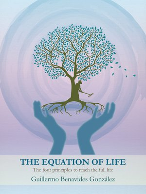 cover image of The Equation of Life