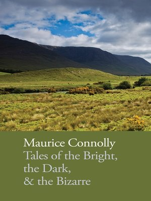 cover image of Tales of the Bright, the Dark & the Bizzare