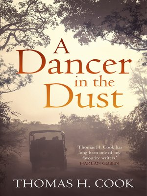 cover image of A Dancer In the Dust