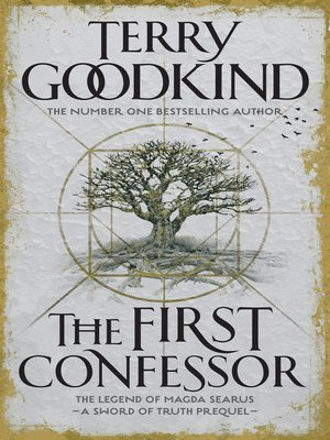 cover image of The First Confessor