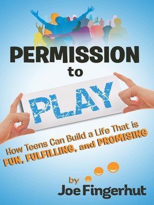 cover image of Permission to Play