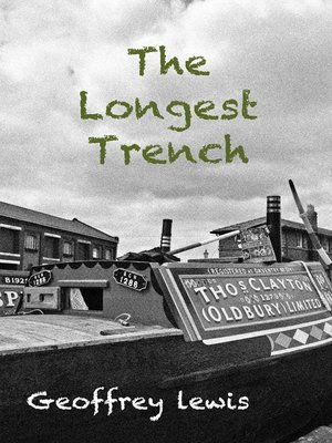 cover image of The Longest Trench