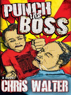 cover image of Punch the Boss