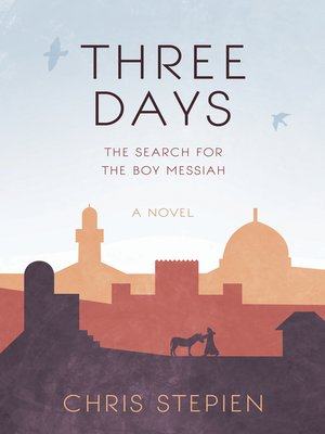 cover image of Three Days