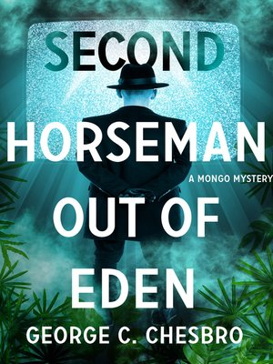cover image of Second Horseman Out of Eden