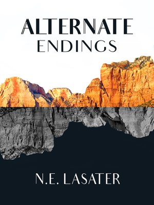 cover image of Alternate Endings