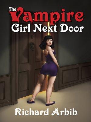 cover image of The Vampire Girl Next Door