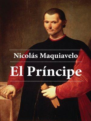 cover image of El Príncipe (Edición Completa)