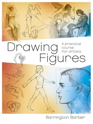cover image of Drawing Figures