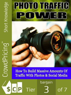 cover image of Photo Traffic Power