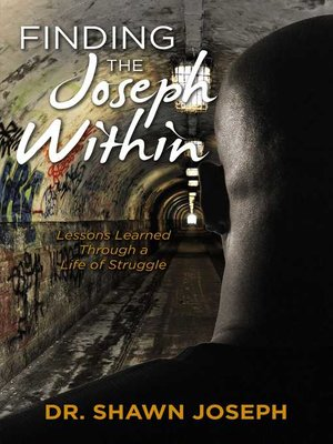cover image of Finding the Joseph Within