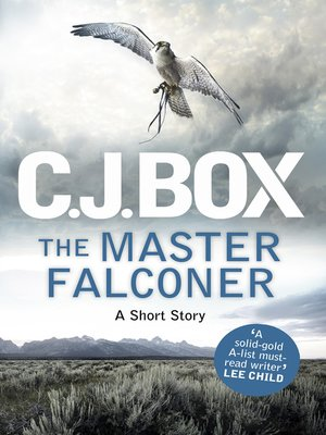 cover image of The Master Falconer