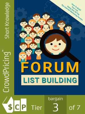 cover image of Forum List Building