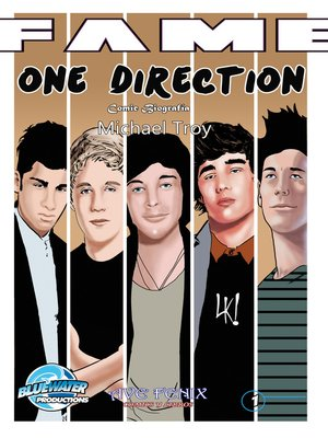 cover image of One Direction