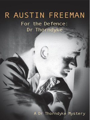 cover image of For the Defence