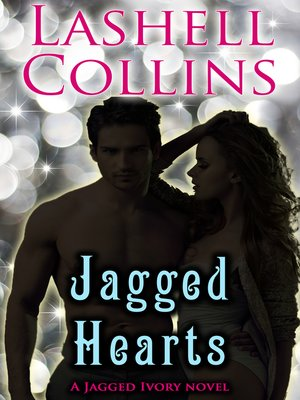 cover image of Jagged Hearts