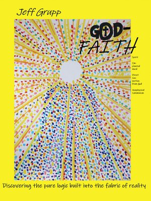 cover image of God-Faith