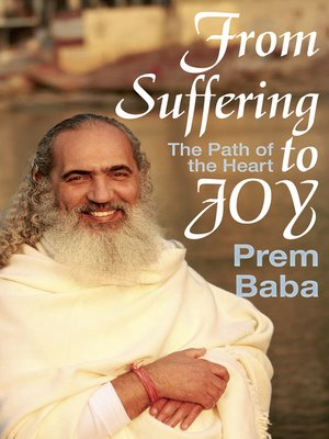 cover image of From Suffering to Joy