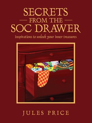 cover image of Secrets from the SOC Drawer