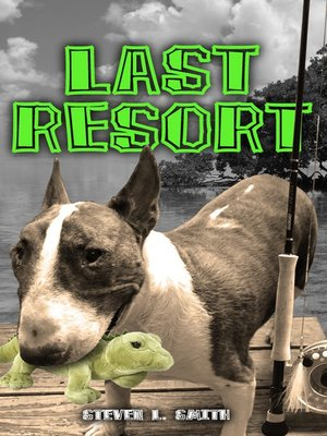 cover image of Last Resort