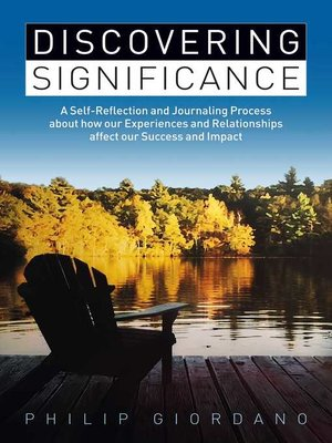 cover image of Discovering Significance