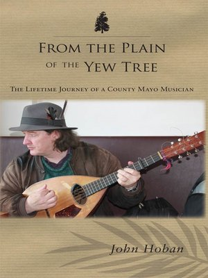 cover image of From the Plain of the Yew Tree