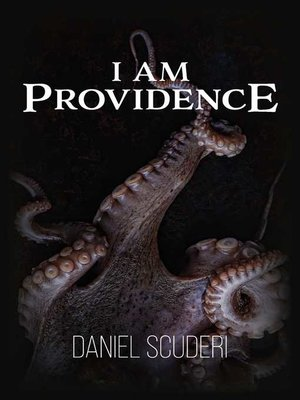 "cover image of ""I Am Providence"""
