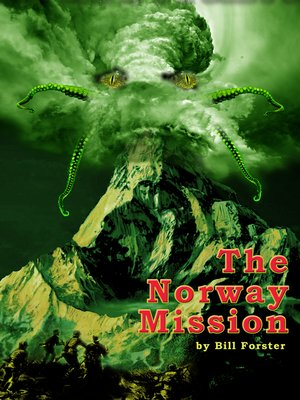 cover image of The Norway Mission