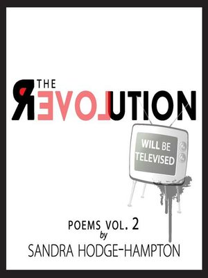 cover image of The Revolution Will Be Televised
