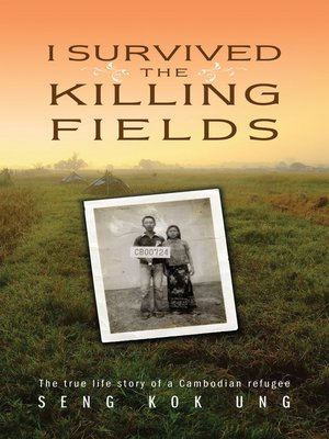 cover image of I Survived the Killing Fields