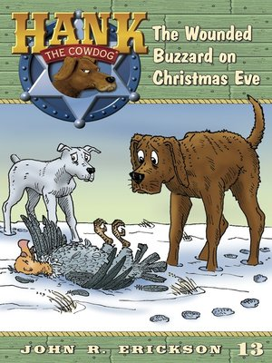 cover image of The Wounded Buzzard on Christmas Eve