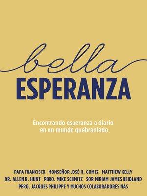 cover image of Bella Esperanza