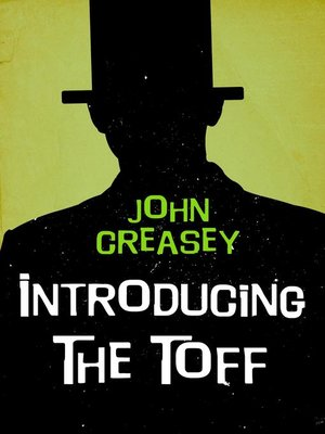 cover image of Introducing the Toff