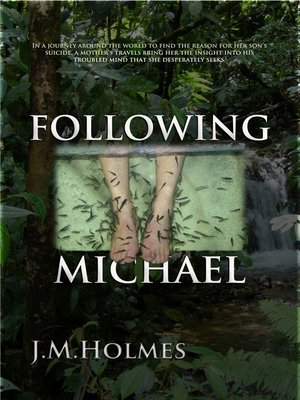 cover image of Following Michael