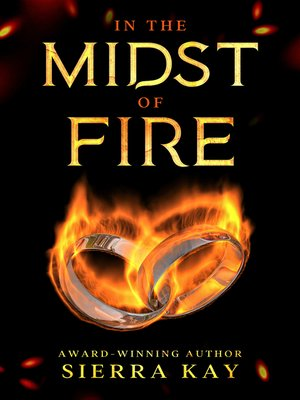 cover image of In the Midst of Fire