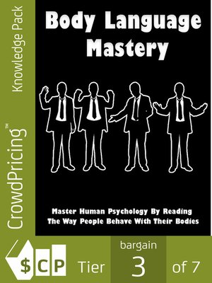 cover image of Body Language Mastery