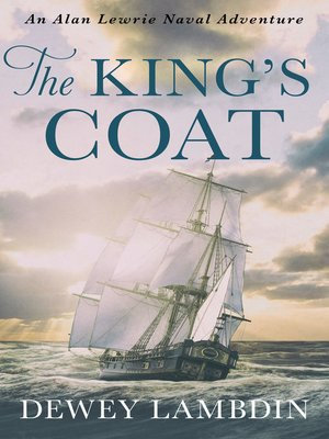cover image of The King's Coat