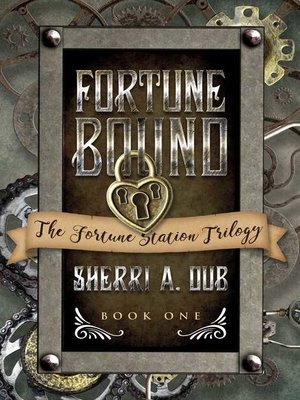 cover image of Fortune Bound