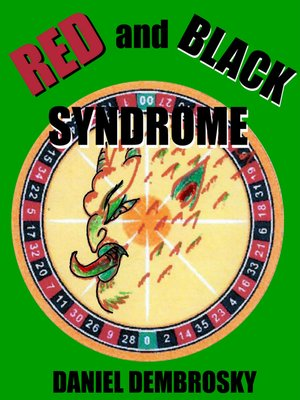 cover image of Red and Black Syndrome