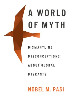 cover image of A World of Myth