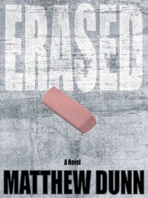 cover image of Erased