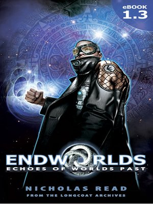 cover image of Endworlds 1.3