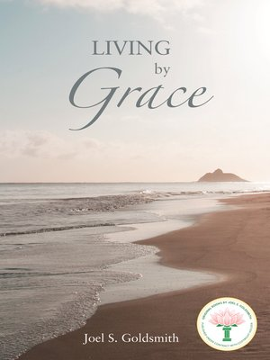 cover image of Living by Grace