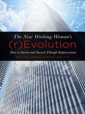 cover image of The New Working Woman's (r)Evolution
