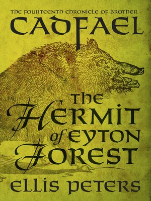 cover image of The Hermit of Eyton Forest