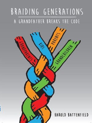 cover image of Braiding Generations