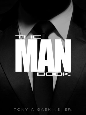 cover image of The Man Book